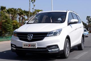 五菱年销目标215万 规划7座SUV等新车