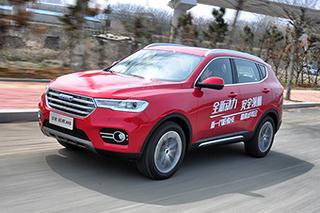 长城哈弗3月销量增7% 两款新车19日上市