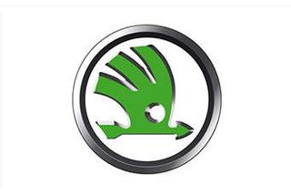 斯柯达电动概念车VISION E在上海全球媒体首发
