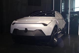 威马量产车明年下线 2018年推人工智能