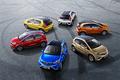 吉利远景X1下月上市 预售4.78-5.98万元