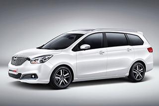 一汽海马聚焦7座轿车市场 加快新车推出