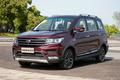 斯威新SUV-6月8日上市 预售6.49-8.59万
