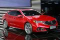 讴歌年内再推2款新车 国产车型年底上市