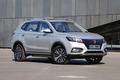 荣威电动SUV-ERX5 将于6月3日正式上市