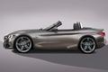 宝马全新一代Z4即将亮相 明年正式量产