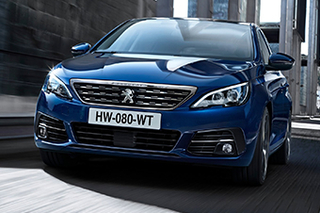 标致新款308六月海外发布 换搭新发动机