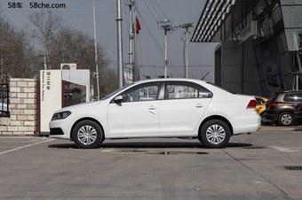 西安大众桑塔纳现车优惠2.1万 全新报价