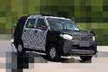 长安欧尚新7座SUV将上市 定位低于CX70