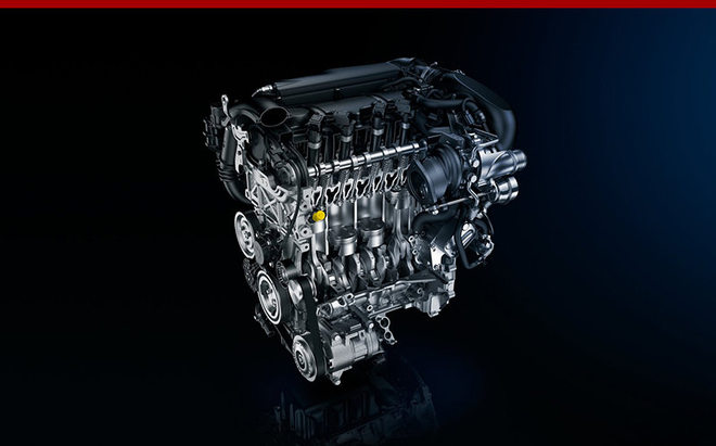 东风标致新款508取消2.0升自然吸气动力,可以看作是品牌全面增压化的一个信号。主销的1.6T车型最大功率为123千瓦,峰值扭矩达到245牛米;而1.8T车型的最大功率达到150千瓦,峰值扭矩为280牛米。传动系统部分,与发动机匹配的均是带QuickShift极速换挡技术的6速手自一体Tiptronic变速箱。
