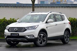 东风风神前7月销量破7万 SUV家族占67%