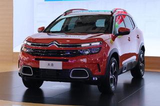 东风雪铁龙SUV天逸 预售15.37万够诚意