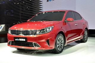 起亚4款新车年内上市 含首款互联网车型