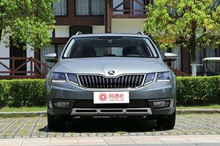 推荐TSI280豪华版 明锐旅行版购车手册
