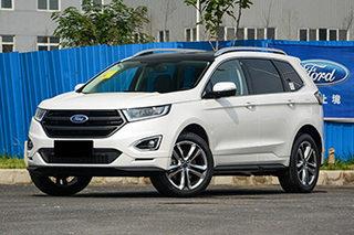合资7座SUV/MPV推荐 平均优惠达2.5万元