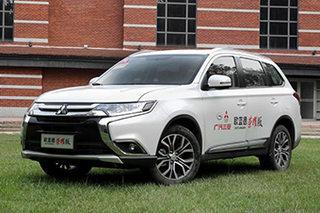 8月再创记录 广汽三菱销量连涨12个月