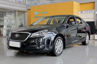 2016款奔腾B90限时促销 购车直降1.00万