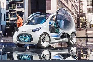 法兰克福多款新能源车 究竟为谁服务?