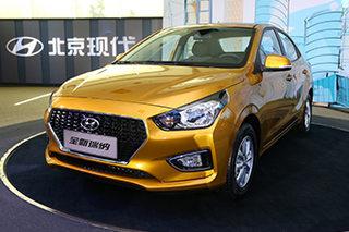 北京现代实现4连涨 9月份销量超8.5万辆