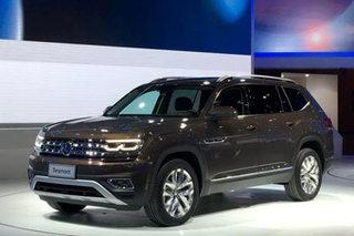 上汽大众9月销量超20万 同比增22.39%