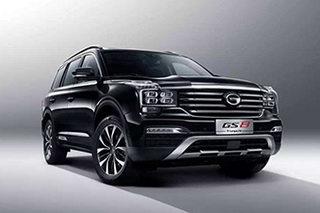 广汽传祺前9月销量达37万 同比增46.8%