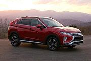 三菱全新SUV将引入国产 或取代劲炫ASX