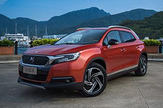DS品牌4款新车今日上市 增驾驶辅助系统