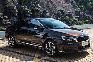 DS品牌4款新车正式上市 16.88万元起售