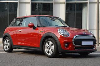 MINI ONE新增1.5T车型 百公里油耗5.8升