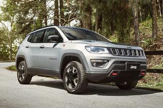 Jeep新款指南者碰撞解析 乘员保护出色