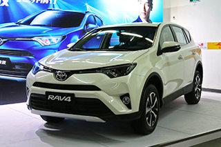 一汽丰田10月销量达5.6万辆 同比增14%