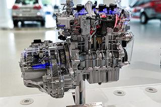 比1.3T还省油?长城新1.5T发动机解析