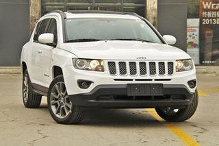 Jeep两车气囊/安全带存隐患 4S店将召回