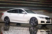 换代宝马6系GT正式上市 售71.08万起