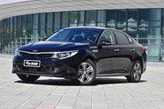 东风悦达起亚发力新能源 将推5款新车型