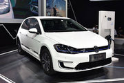 大众进口将推3款新能源车 含途锐插电混