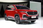 宝骏新SUV将于明年上市 三款变速箱可选