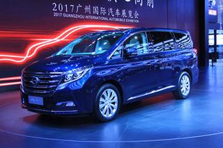广汽传祺GM8于本月30日上市 预售18万起