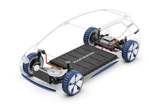 一汽-大众将导入MEB平台 主攻轿车/SUV