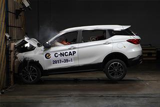 注重细节把控 汉腾X5获C-NCAP五星认证