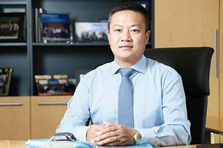 刘云良任捷豹路虎IMSS销售执行副总裁