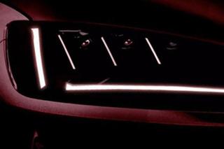 小鹏汽车2.0版设计细节曝光 于明日凌晨亮相