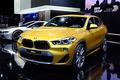 先别着急买X1  全新BMW X2量产版静态解析