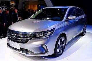 广汽传祺GA4正式上市 售价为7.38-11.58万元