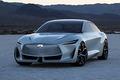 英菲尼迪将全面进入电力时代 2021年推新车