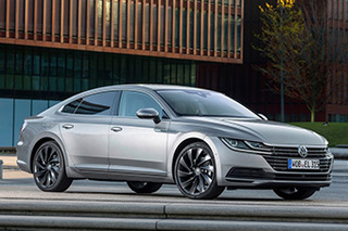 含全新CC/新朗逸等 大众年内将推5款轿车