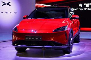 小鹏汽车启动22亿元融资 首款车上半年上市