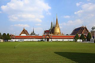 萨瓦迪卡MG名爵 体验不一样的泰国之旅