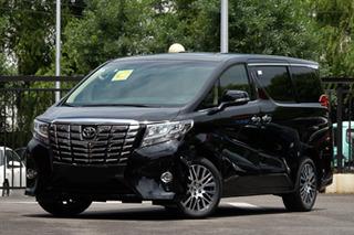 丰田埃尔法安全气囊存隐患 4S店即将召回