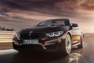 """穿西装的运动冠军 解读BMW M5的9大""""绝活"""""""
